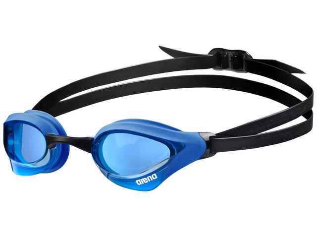 arena Cobra Core - Gafas de natación - azul/negro